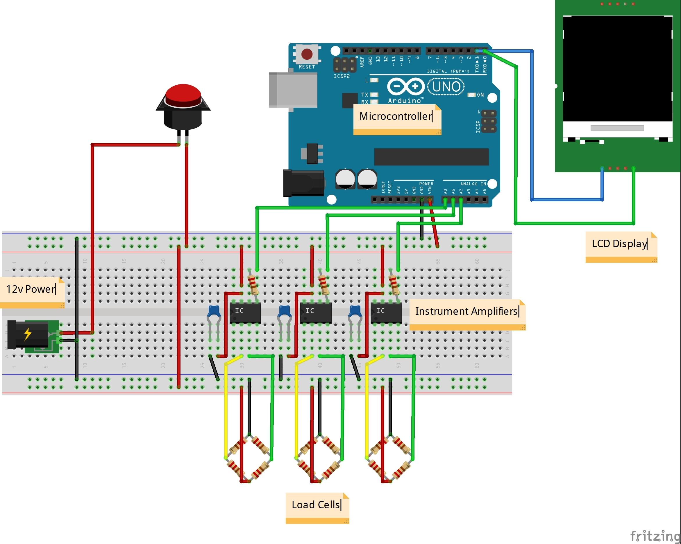 BMP085 Barometric Pressure/Temperature/Altitude Sensor